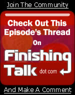 Check Out This Episodes Thread On Finishing Talk - The Metal Finishing Community Forum